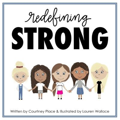 Redefining Strong