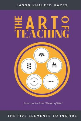 The Art of Teaching: The Five Elements to Inspire