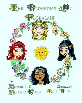 The Blossoms of Floraland