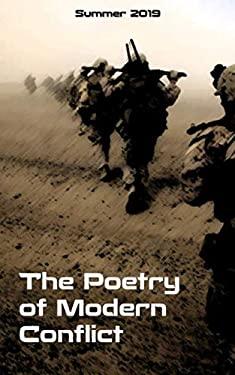 The Poetry of Modern Conflict: Summer 2019 (Sangria War Poetry)