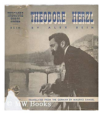 Theodore Herzl: A Biography