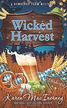 Wicked Harvest (Dewberry Farm Mysteries)