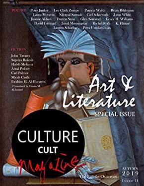 CultureCult Magazine: Issue 14 (Autumn 2019)