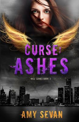 Curse of Ashes (Rise Series)