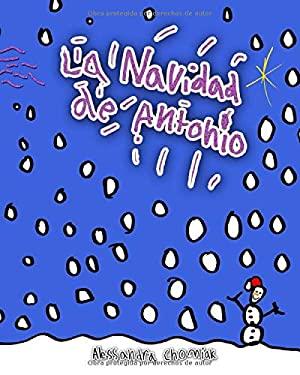 La Navidad de Antonio (Spanish Edition)