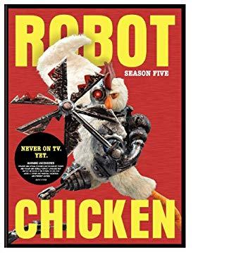 Robot Chicken: Season 5