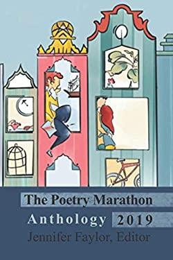 The 2019 Poetry Marathon Anthology