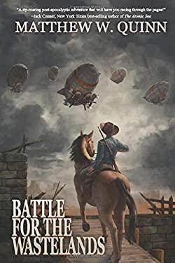 Battle for the Wastelands
