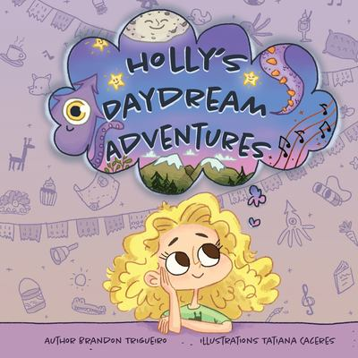Holly's Daydream Adventures