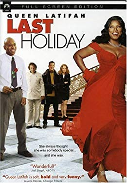 Last Holiday (Full Screen Edition)