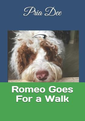 Romeo Goes For a Walk