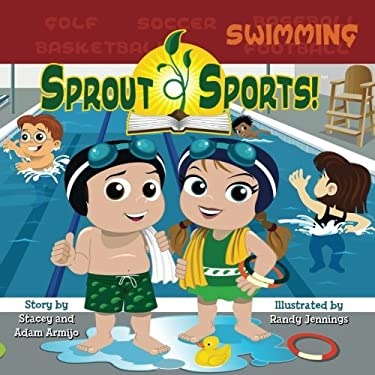Sprout Sports! Swimming