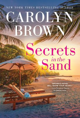 Secrets in the Sand: A Stand-Alone Novel