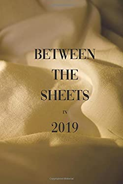 Between the sheets in 2019: Tracking your sexual adventures in a weekly planner for 2019