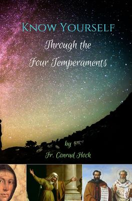 Know Yourself Through the Four Temperaments
