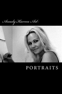 Annely Karron Art: Portraits