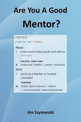 Are You A Good Mentor?