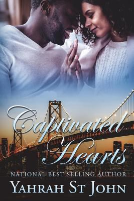 Captivated Hearts (Hart Series) (Volume 7)