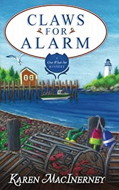 Claws for Alarm (The Gray Whale Inn Mysteries) (Volume 8)