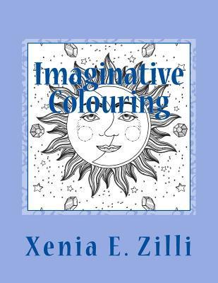 Imaginative Colouring: Special Edition 1