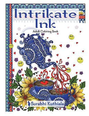 Intrikate Ink: Lets Uncomplicate Life