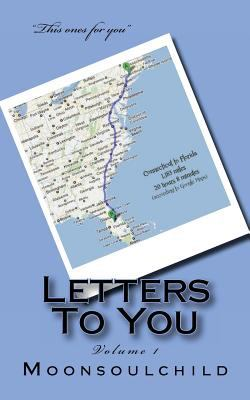 Letters To You: Volume 1