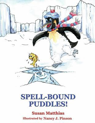 Spell-Bound Puddles!
