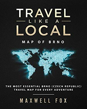 Travel Like a Local - Map of Brno: The Most Essential Brno (Czech Republic) Travel Map for Every Adventure