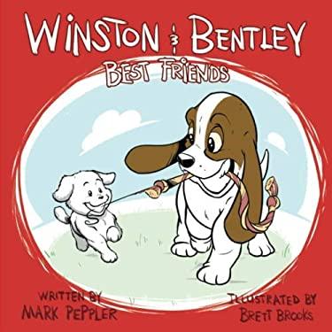 Winston & Bentley: Best Friends