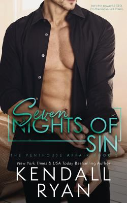 Seven Nights of Sin (Penthouse Affair)