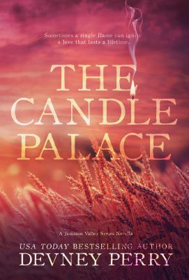 The Candle Palace (Jamison Valley)
