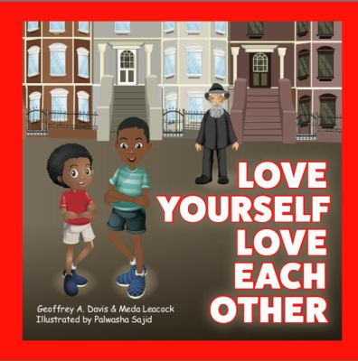 Love Yourself Love Each Other
