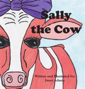 Sally The Cow