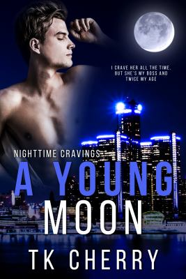 A Young Moon (Nighttime Cravings)