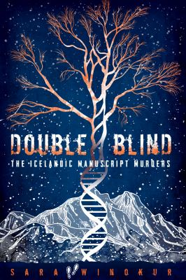 DOUBLE BLIND: The Icelandic Manuscript Murders