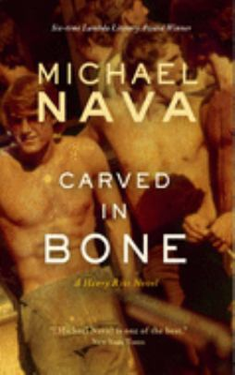 Carved in Bone: A Henry Rios Novel