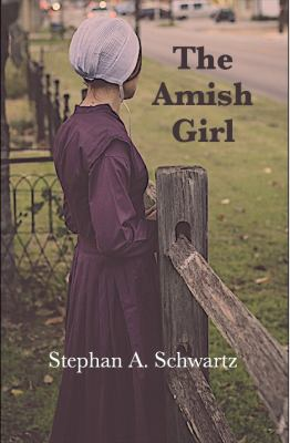 The Amish Girl: A Novel of Death and Consciousness (The Michael Gillespie Mysteries)