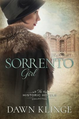 Sorrento Girl (Historic Hotels Collection)