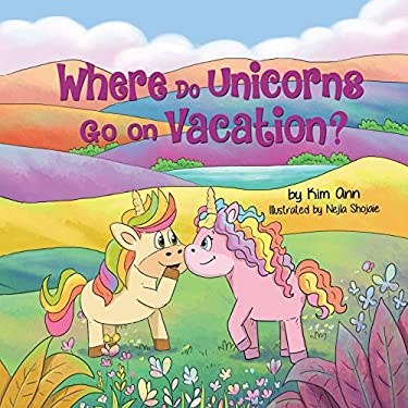 Where Do Unicorns Go On Vacation?