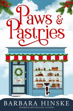 Paws & Pastries