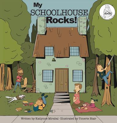 My Schoolhouse Rocks!: First Edition
