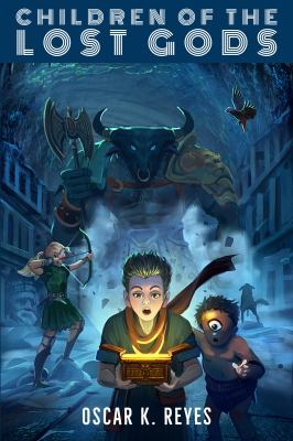 Children of the Lost Gods