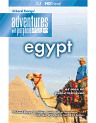 Adventures with Purpose: Egypt