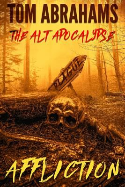 Affliction (The Alt Apocalypse)