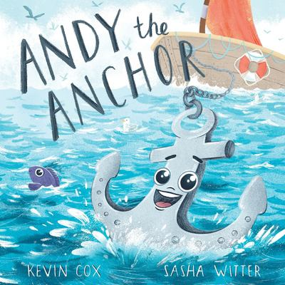 Andy the Anchor
