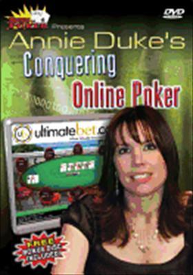 Annie Duke's Conquering Online Poker