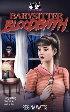 Babysitter Bloodbath (VHS Terrors)