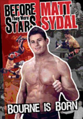 Before They Were Stars: Matt Sydal