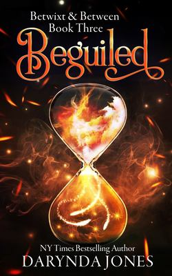 Beguiled: A Paranormal Women's Fiction Novel (Betwixt & Between Book Three)