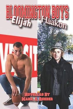 Bloomington Boys: Elijah & Haakon
